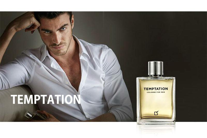 Temptation Hombre Yanbal